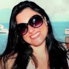 Elisângela De Oliveiraさんのプロフィール