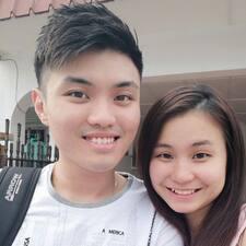 Kevin Pak Seng User Profile