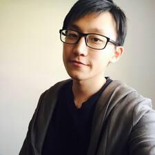 Lei - Uživatelský profil