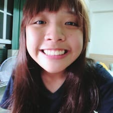 Yueh-Hsuan的用戶個人資料