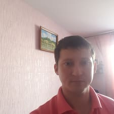 Артур User Profile