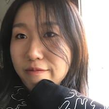 Profil utilisateur de 宇阳