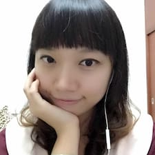 Perfil de l'usuari 燕瑜