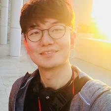 Nutzerprofil von Sangjin
