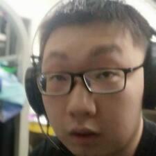 Profil korisnika 晨瑜