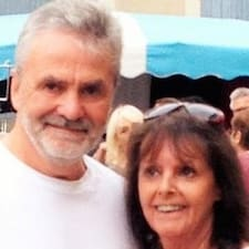 Profil Pengguna Paul & Izzy