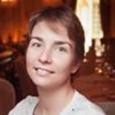 Ekaterina 是星級旅居主人。