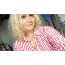 Isabell felhasználói profilja