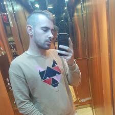 Alexandru-Ionel Kullanıcı Profili