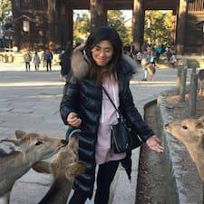 Profil utilisateur de Yu-Chien