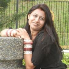 Anjali - Profil Użytkownika
