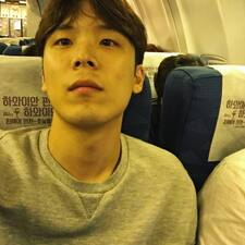 Yohan Hyoungtae Kullanıcı Profili