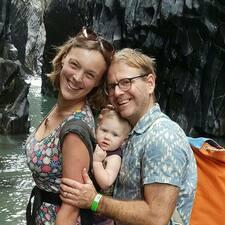 Profilo utente di Ruth, Chris And Grace