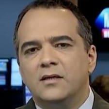 Luiz Fernando Brukerprofil
