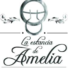 La Estancia De Amelia的用戶個人資料