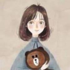 程阿光 felhasználói profilja