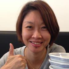 Profil utilisateur de Siew Yen