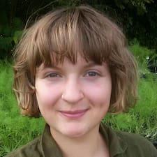Anna Dorothea Kullanıcı Profili