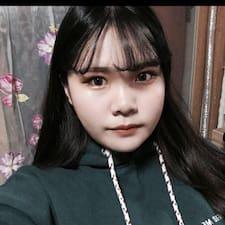 Notandalýsing 윤주