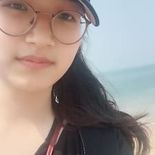 安丽 User Profile