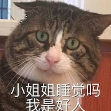 Profil utilisateur de 千龙
