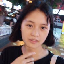 Perfil de usuario de 刘文静