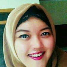 Maryati User Profile