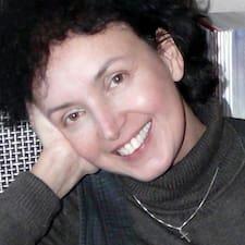 Evelin User Profile