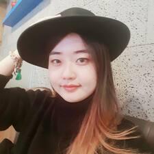 Nutzerprofil von Juyoung