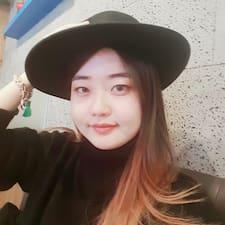 Profil utilisateur de Juyoung