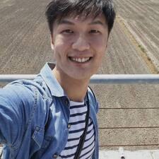 Profil utilisateur de Kien Seng