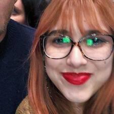 Valentina Brukerprofil