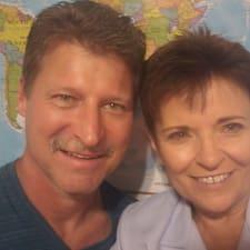 Lorie & Robertさんのプロフィール