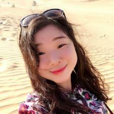 万青 User Profile