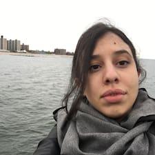 Profil utilisateur de Sima