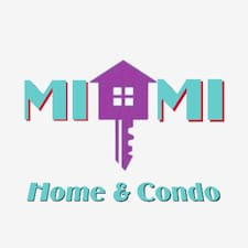 Miami Home & Condo on supermajoittaja.