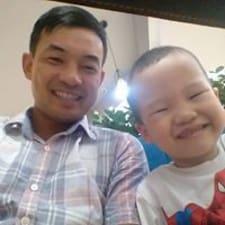 Perfil do utilizador de Huy Hoang