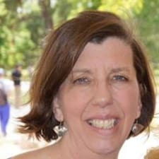 Collette - Uživatelský profil