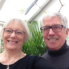 Jenifer & Bruce用戶個人資料