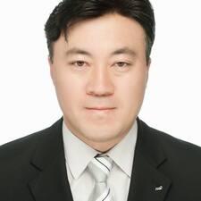 우상 felhasználói profilja
