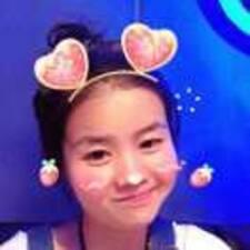 Profilo utente di 巍巍