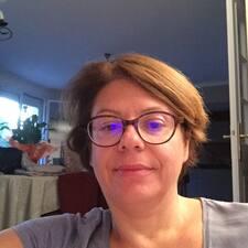 Nutzerprofil von Bérengère