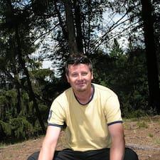 Ivo Brugerprofil