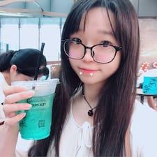 曦卉 User Profile