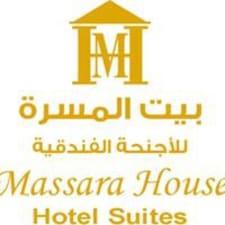 Profil korisnika Massara House Hotel Suites