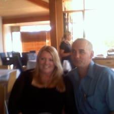 Christine And Brian User Profile