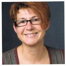 Inge - Uživatelský profil