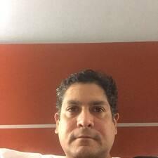 Profil korisnika Charumitra