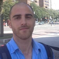 Profil utilisateur de Joseba