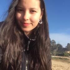 Rocio User Profile